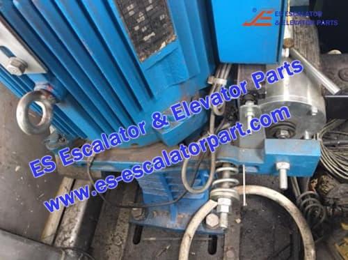 SJEC Escalator Brake lever