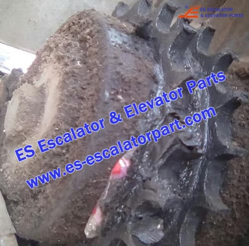 ESKone Escalator Parts Gear