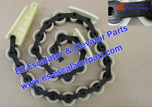 KONE Escalator Parts DEE2467615/2467623 RETURN GUIDE