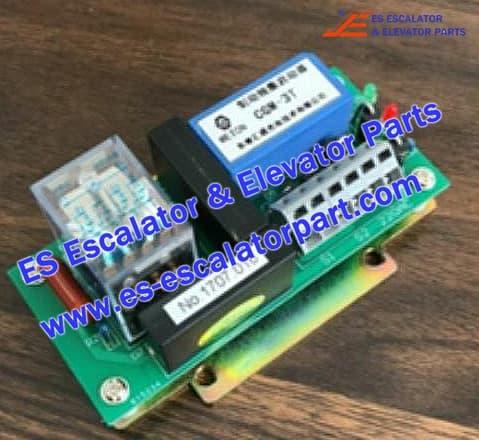 ESOTIS Escalator Parts 1707018 Brake Switch