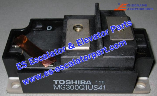 Toshiba Elevator Parts MG300Q1US41 Power module