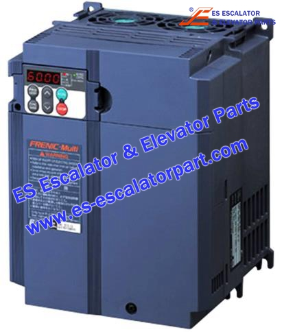 FUJI Elevator Parts FRN5.5E1S-4J Inverter