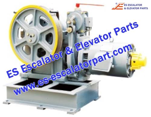 FUJITEC Escalator Parts FYJ180 BRAKE Coil