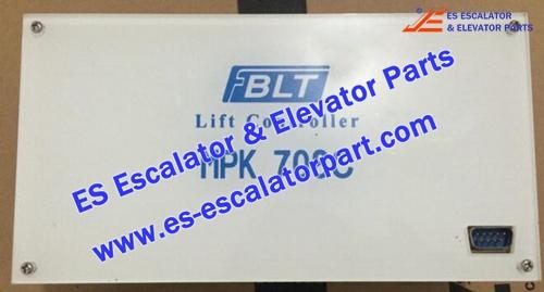 BLT Elevator parts MPK-708C Controller