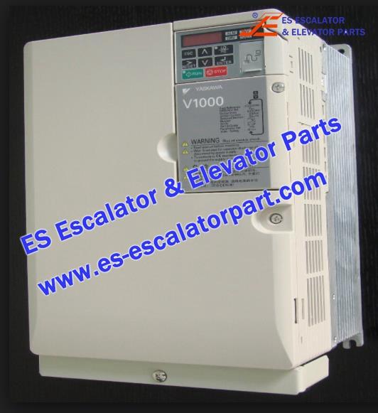 FERMATOR Elevator Parts CIMR-VB4A0044 Motor