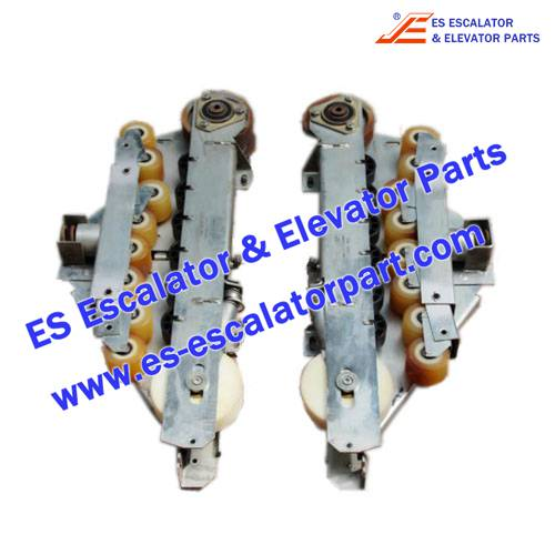 OTIS Escalator GBA26180D1 Handrail Drive Components