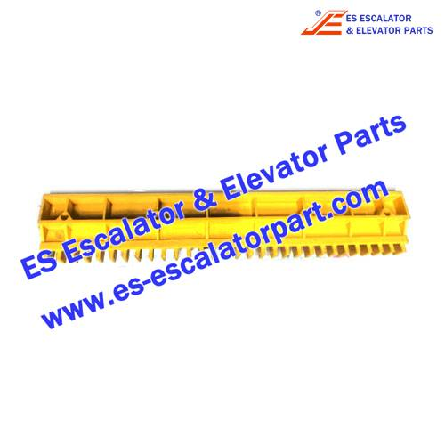 ESHitachi Escalator Parts demarcation 2