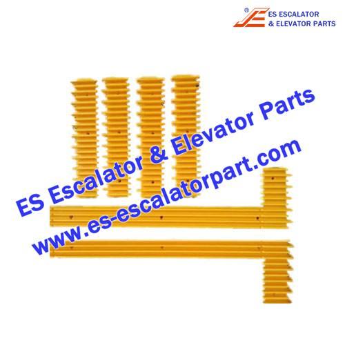 SSL Escalator Parts SSL-0030 Step Demarcation