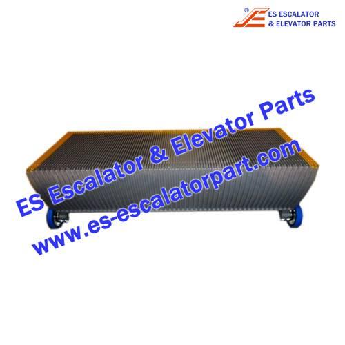 Kone Escalator Parts DEE4004995 Step