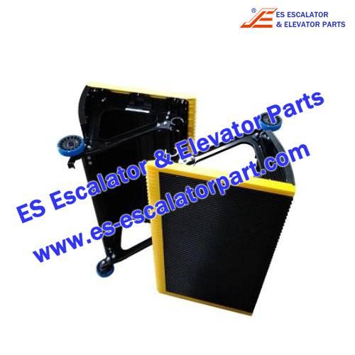 OTIS Escalator Parts XAA26145M17 Step