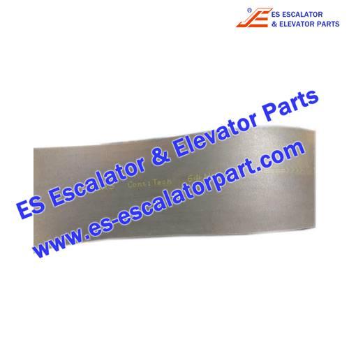 OTIS Escalator Parts 10575 Traction belt