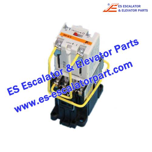 ESFUJITEC Escalator Parts SH-4/V Latch control