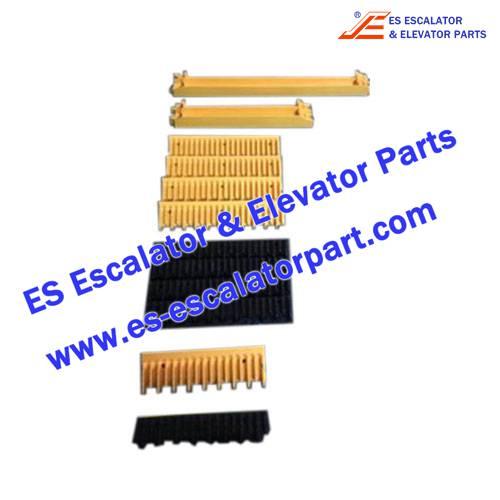 SSL Escalator SSL-00035 X026.030.00601 Demarcation