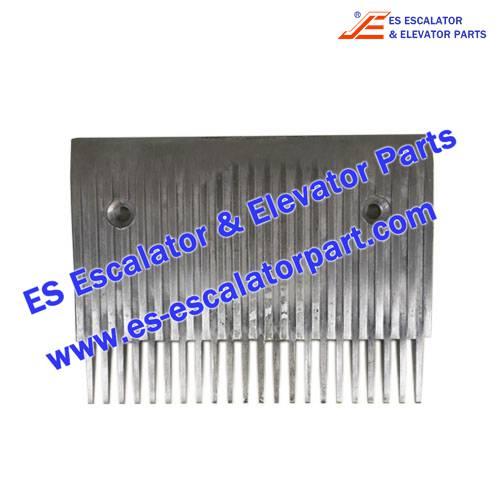 SSL Escalator Parts CH.54-SSL Comb Plate
