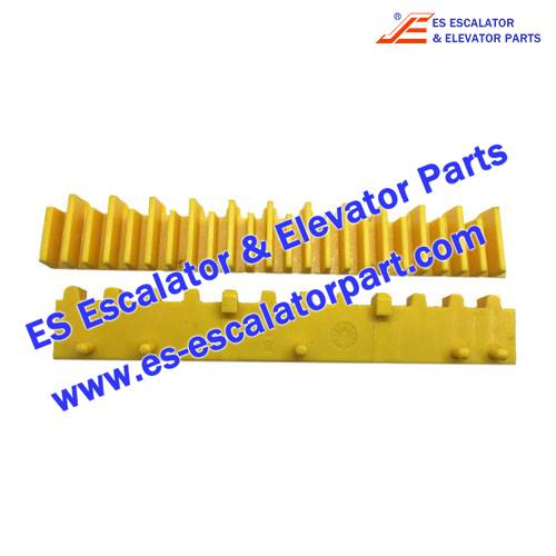 OTIS Escalator Parts GO455G3 Step Demarcation NEW