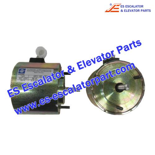 KONE Escalator Part KM5070940H01 Escalator Brake Magnet