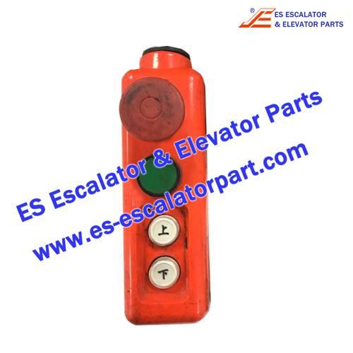 SSL Escalator Test Box