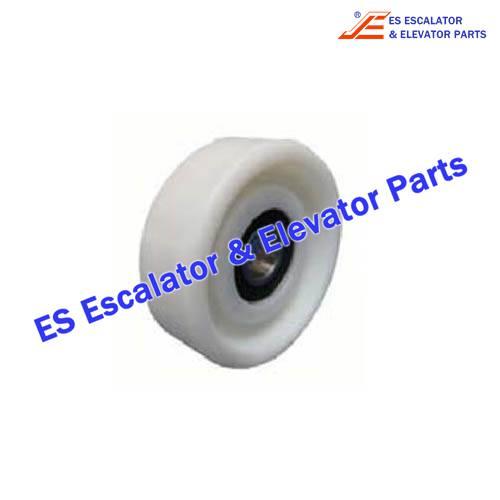 Thyssenkrupp Escalator 1709138700 Guide Wheel