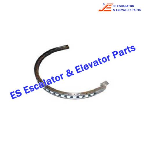 ESThyssenkrupp Escalator Parts 1737582102 Guide