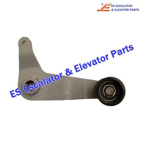 KONE Escalator DEE2720183 Roller
