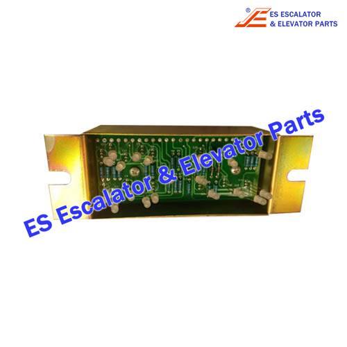 SSL Escalator FTDS VER:A Error display box