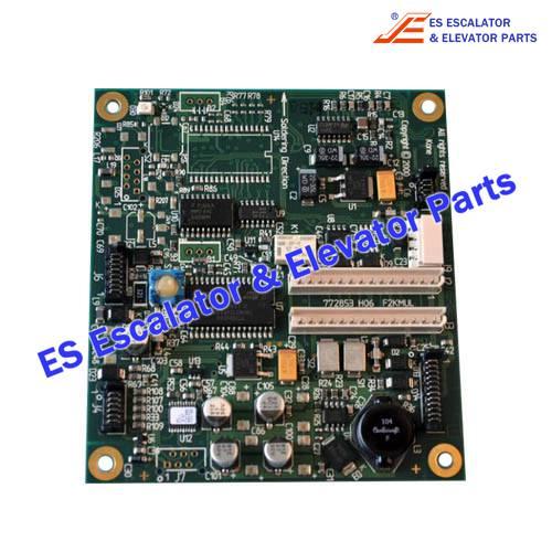 ESKONE Elevator KM772850G02 PCB