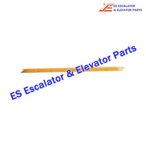 Thyssenkrupp Escalator L47332245A Step Demarcation