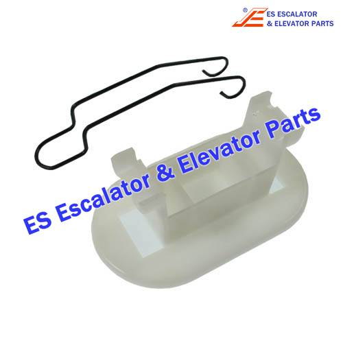 BLT Escalator F1400.4-23 Plastic handrail guide