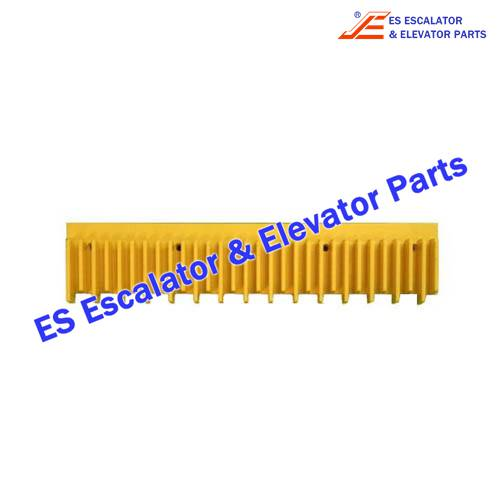 OTIS Escalator Part L47332091A Step Demarcation