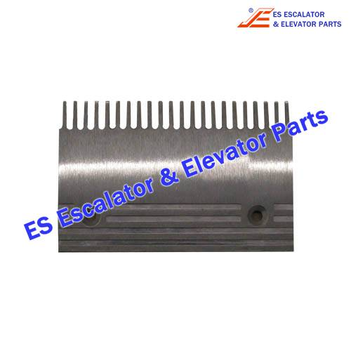ESKone Escalator Parts KM5203510H01 Comb Plate