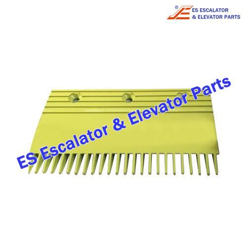 Thyssenkrupp Escalator 200364 Comb Plate