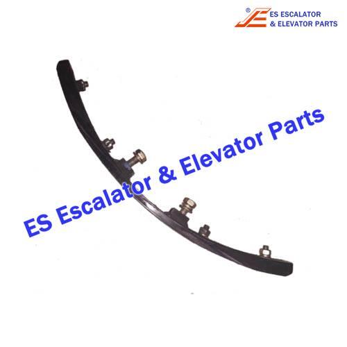 LG/SIGMA Escalator Tension device