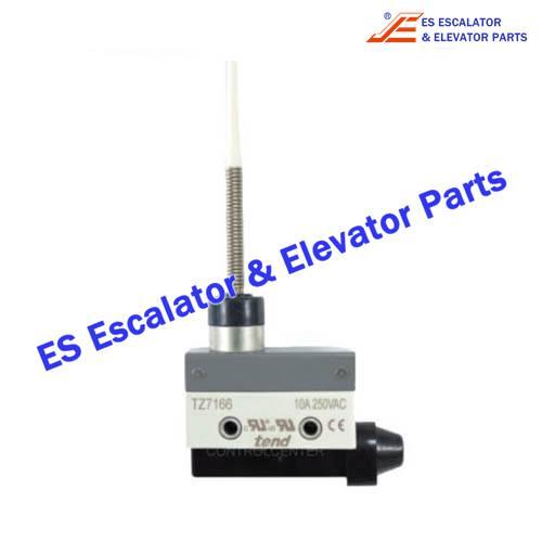 SJEC Escalator tend tz-7166 Landing plate switch