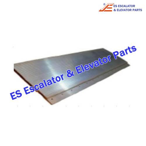 ESThyssenkrupp Escalator 11BE87610065 Movable Comb Plate