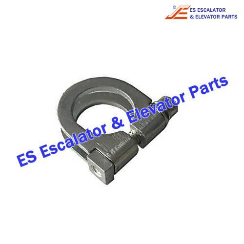 Schindler Escalator 336225 Step Chain Clamp