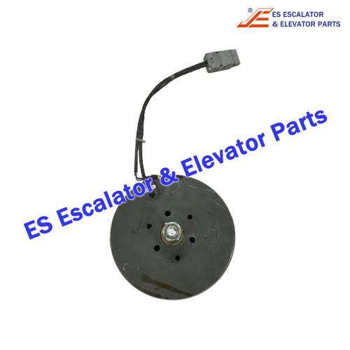 Schindler Escalator 127087 PMS230 Brake assembly