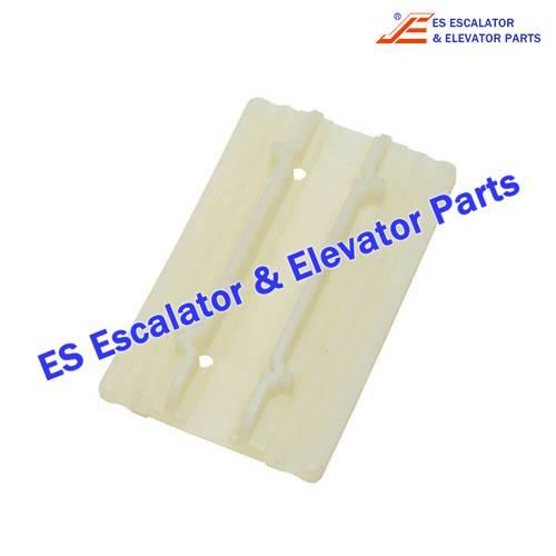 KM5060021 Escalator handrail guide