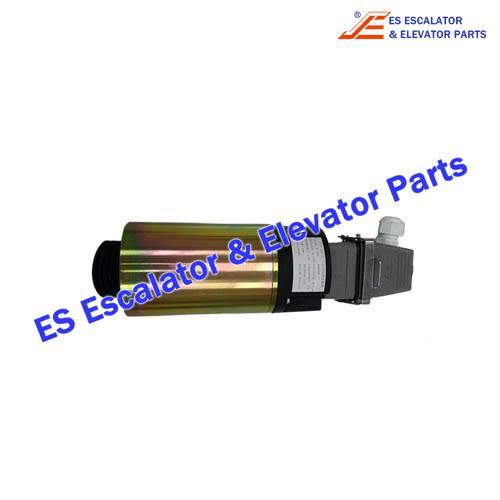 ESFUJITEC Escalator NJ-MPA015-01 inductor