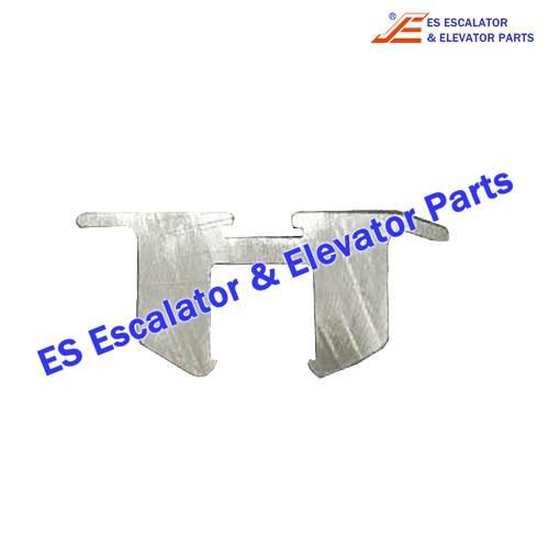 Escalator XAA402TQ1 Guide