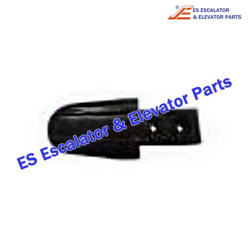 ESSJEC Escalator FDF0001 Rounded plastic guide