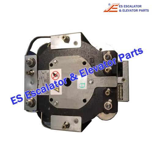 Escalator TBA33OCH1E Brake