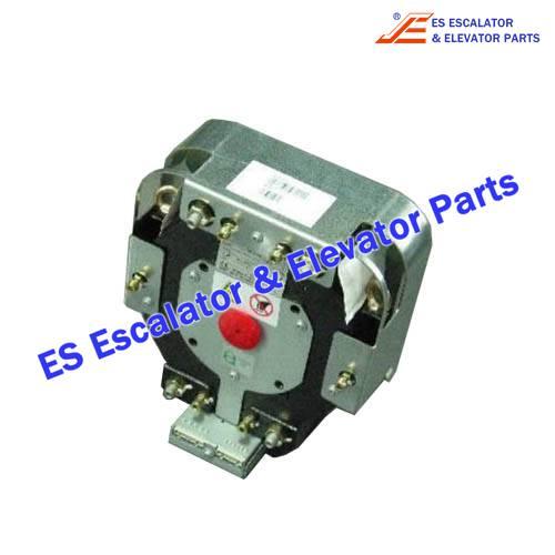 Escalator TCA20236H101 Brake