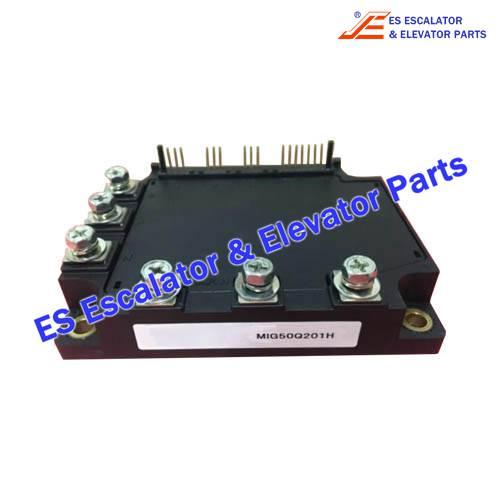TOSHIBA Escalator MIG50Q201H Encoder