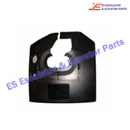 Handrail Inlet Front Skirt Left 8001610000