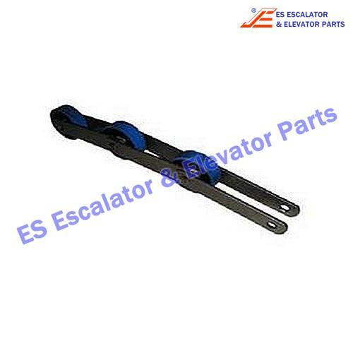 Thyssenkrupp Escalator Parts 7008680000 Singular Step Chain 160KN(Common type)