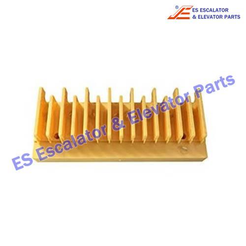 ESThyssenkrupp Escalator L47332153B Demarcation