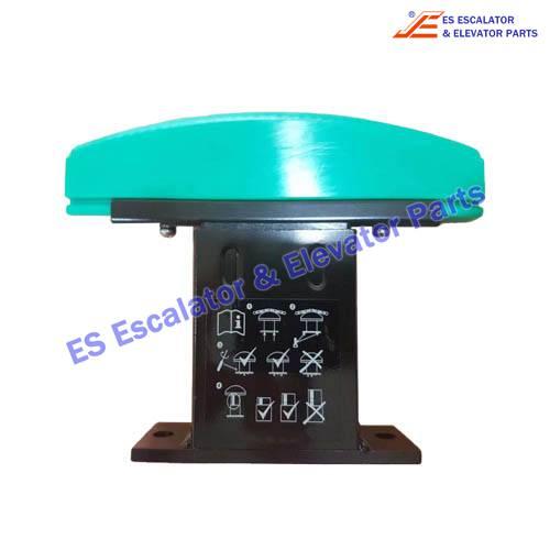 GO385EK1 Handrail Drive Components