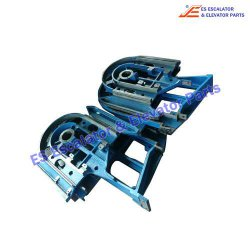 Escalator SEP07103-12G001 Return Rail